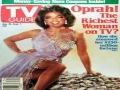 Oprah Winfrey TV Guide Hoax