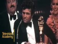 Peter Falk 1972 Emmy Acceptance Speech