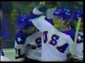 USA USSR 1980 Olympic Hockey
