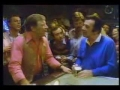Mickey Mantle Beer Commercial