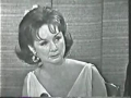 Final Dorothy Kilgallen Appearance on Whats My Line