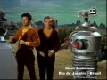 Kraftwerk -The Robots-Lost in Space Version