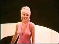 Serta Mattress Commercial With Joey Heatherton