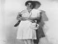 Helen Wills - Tennis Champion