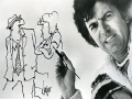 Herman Cartoonist Jim Unger 1937-2012