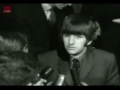 50 Years Since Ringo Starr Had Tonsils Removed