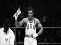 George Foreman Wins Olympic Gold Medal
