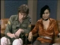 John Lennon and Yoko Ono Dick Cavett Show