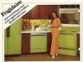 Groovy Frigidaire Appliances