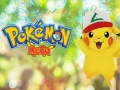 Let's try Pokemon Mega! First H5 pokemon game (PC,mobile devices)