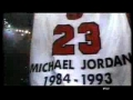 Michael Jordan What is Love