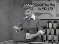 I Love Lucy  1951 to 1957