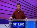 Jeopardy Champion Jason Keller