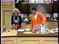 Frank Sinatra Cooking With Dinah Shore