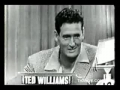 Ted Williams on Whats My Line