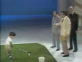 2 yr Old Tiger Woods On Mike Douglas Show