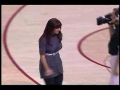 Marriage Proposal Rejected At Basketball Game