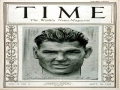 Jack Dempsey Time Magazine Cover