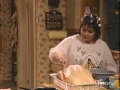 Roseanne Thanksgiving