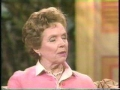 Father Knows Best Reunion on Good Morning America 1984