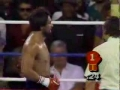 Thomas Hearns Vs Roberto Duran