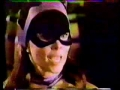 Bat Girl For Equal Pay PSA