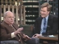 Conan OBrien with Don Rickles 1997 part 2 of 2