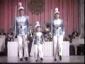 Shirley Temple Military Man Dance