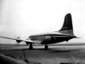 Missing Airplane From 1950 - Northwest Flight 2501