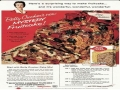 Betty Crocker Mystery Fruitcake