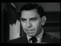Dragnet Jack Webb A Phony Badge Classic Speech