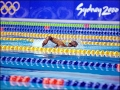 Most Inept Olympic Swimmer