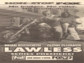 Lawless - One Episode Show