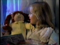 Cabbage Patch Kids Commercial