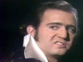 Andy Kaufman Imitates Elvis