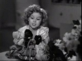 Shirley Temple Sings Oh My Goodness