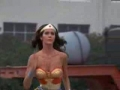 Wonder Woman      One Foxy Lady