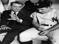 Cary Grant Explains Baseball To Yogi Berra