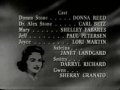 The Donna Reed Show Opening and Closing Theme