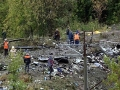 1994 Aeroflot Plane Crash Scandal