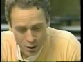 Ted Bundy Denounces Violent Entertainment