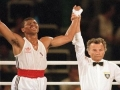1984 Olympic Boxing Controversy Tate-OSullivan