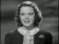 Judy Garland - Zing Went The Strings of My Heart