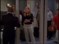 Friends Deleted Airport 9-11 Scenes