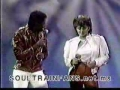 Stacy Lattisaw and Johnny Gill PERFECT COMBINATION