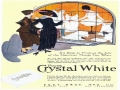 1918 Ad For Peets Crystal White Laundry Soap