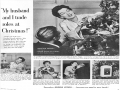 1952 Christmas With Rosalind Russell