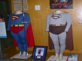 Superman Costumes for Color and Black and White