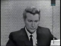Liberace on Whats My Line 1964