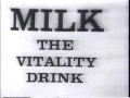 Bobby Sherman Milk Commercial